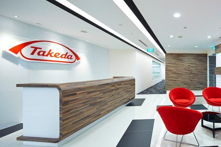Takeda Group