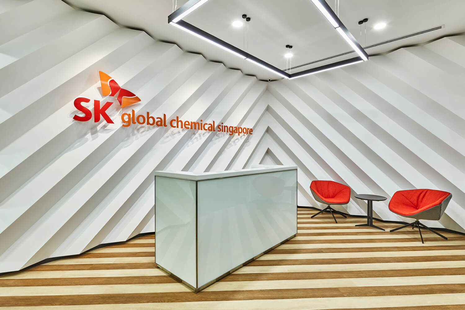 SK Group Chemical