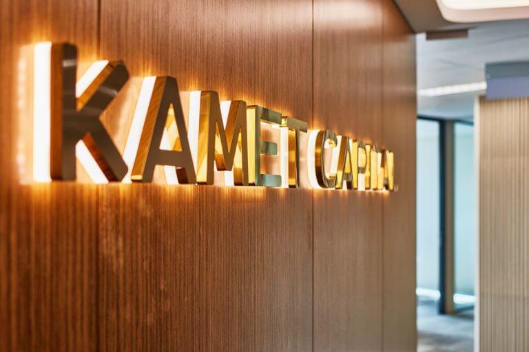 Kamet Capital