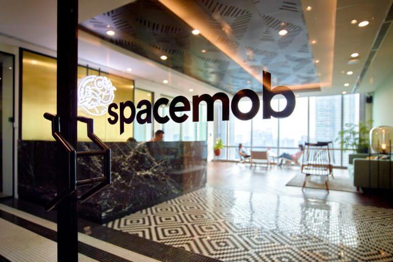 Spacemob Jakarta