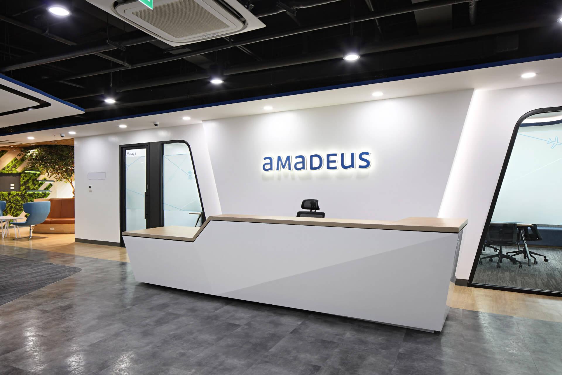 Amadeus Manila