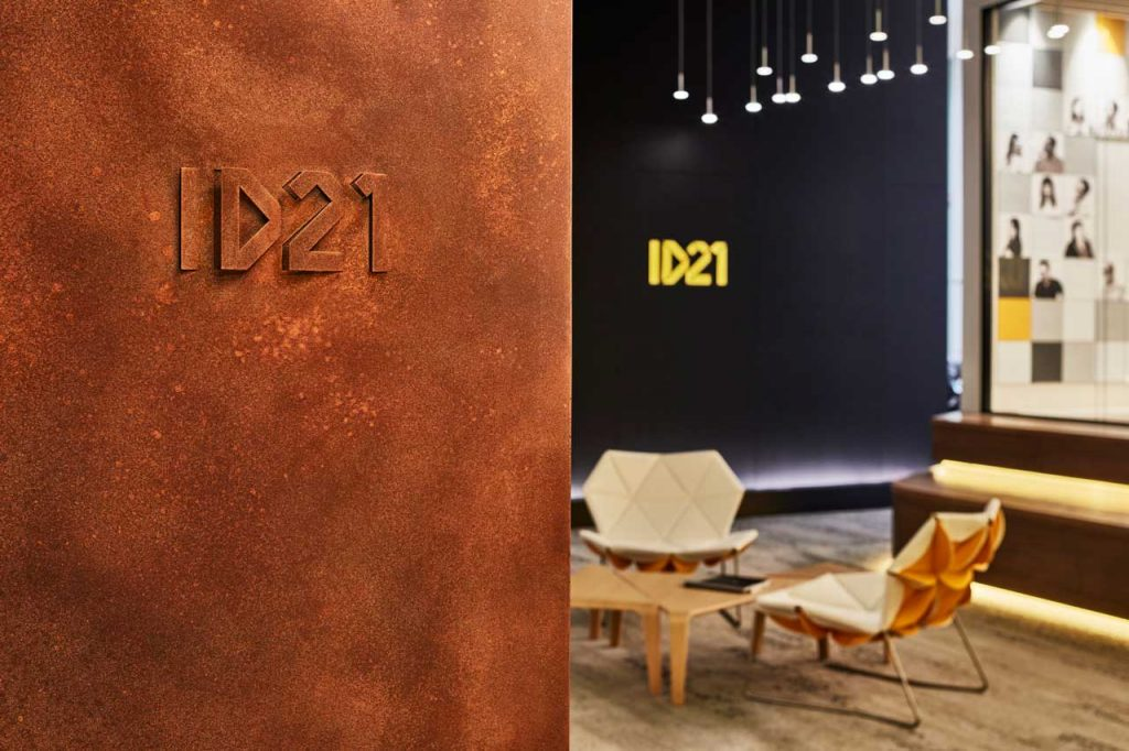The ID21 Office