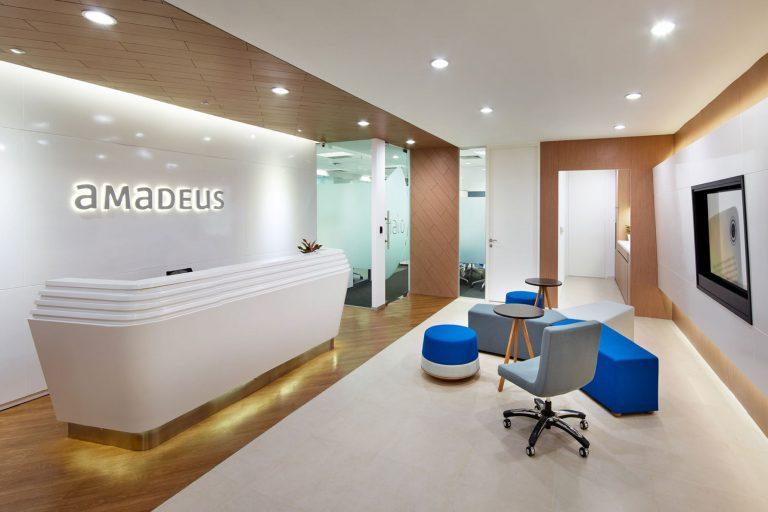 Amadeus Jakarta