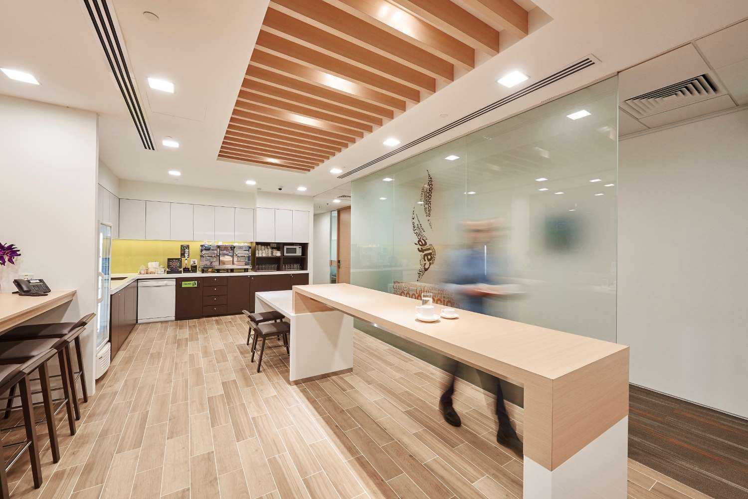 City Serviced Offices
