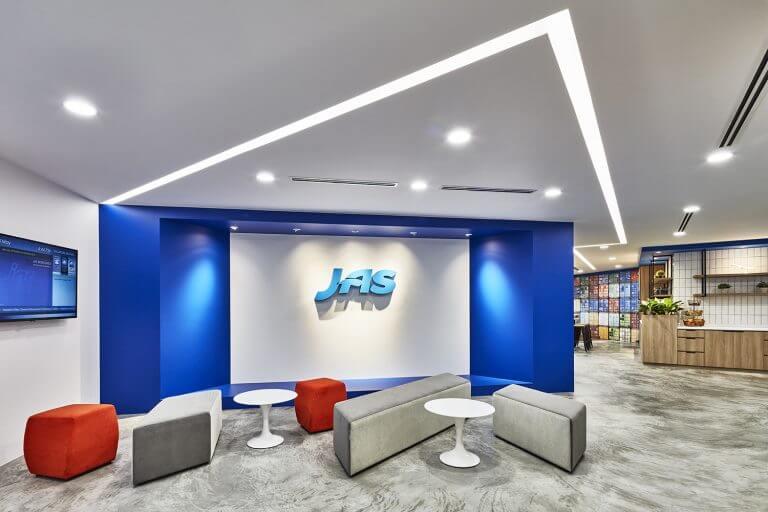 JAS Worldwide