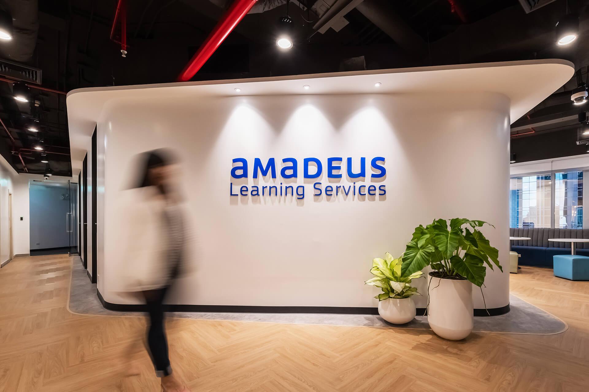 Amadeus Bangkok