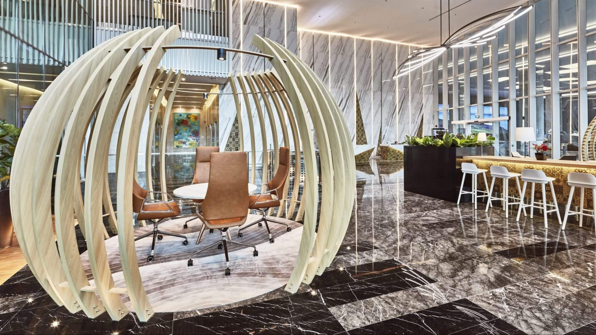 A Guide To Planning Your Office Renovation Budget