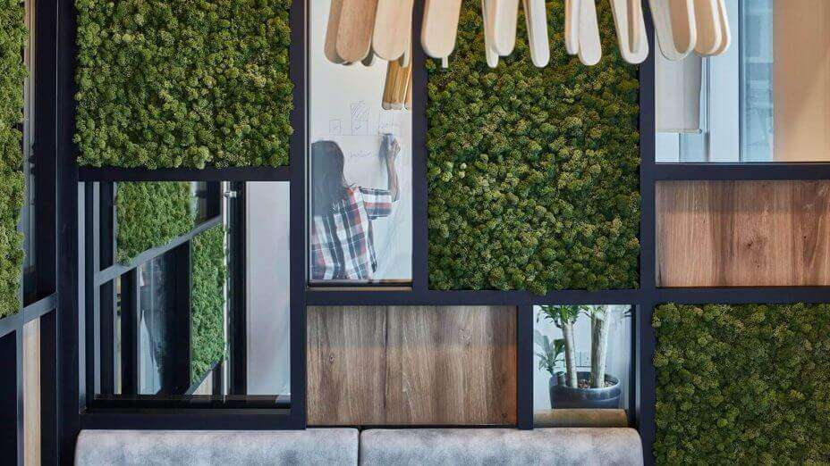 Going Green: How Sustainable Office Design Can Lead to Healthier Workplaces