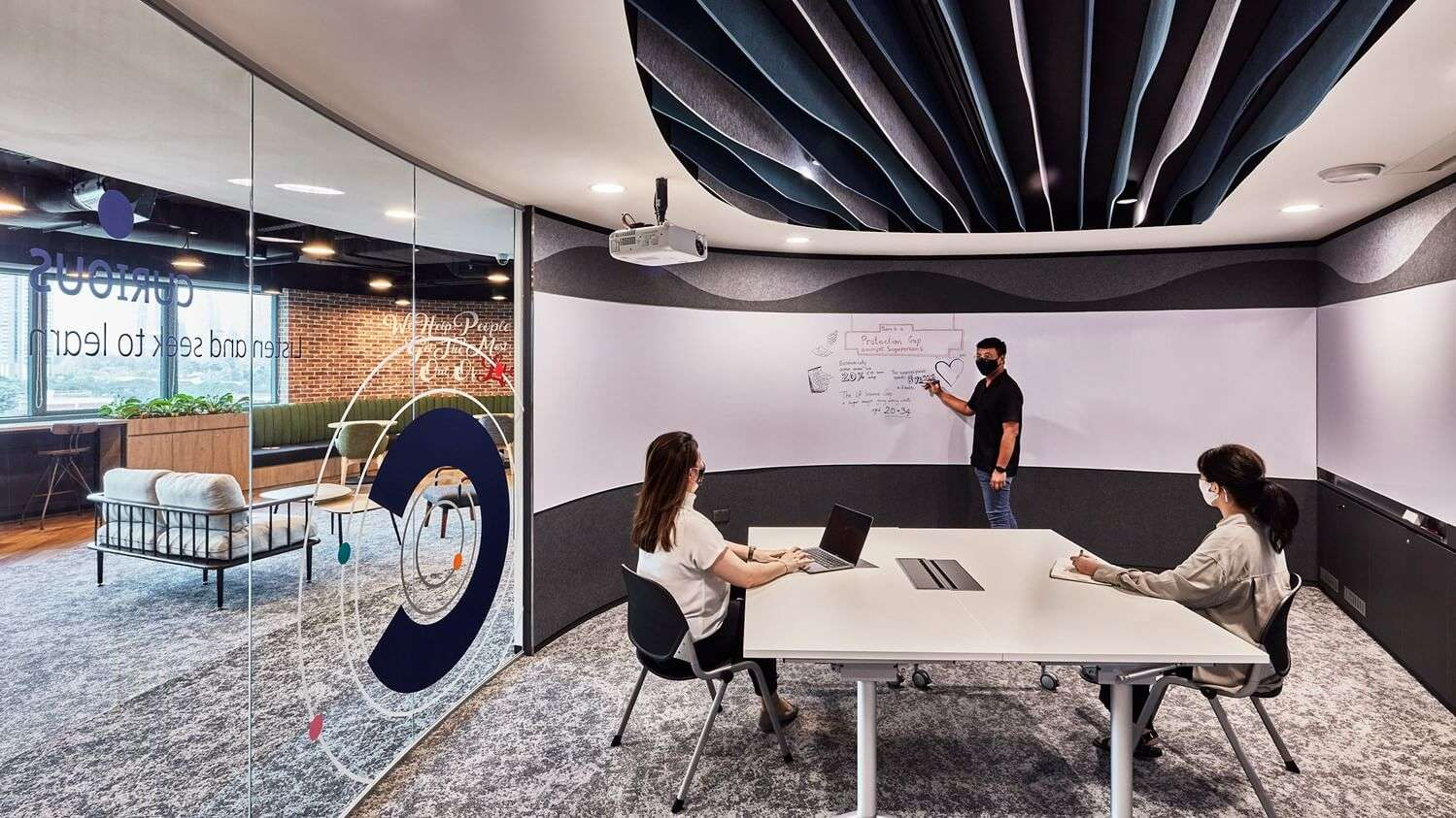 Workplace Transformation: The Importance of an Efficient Design