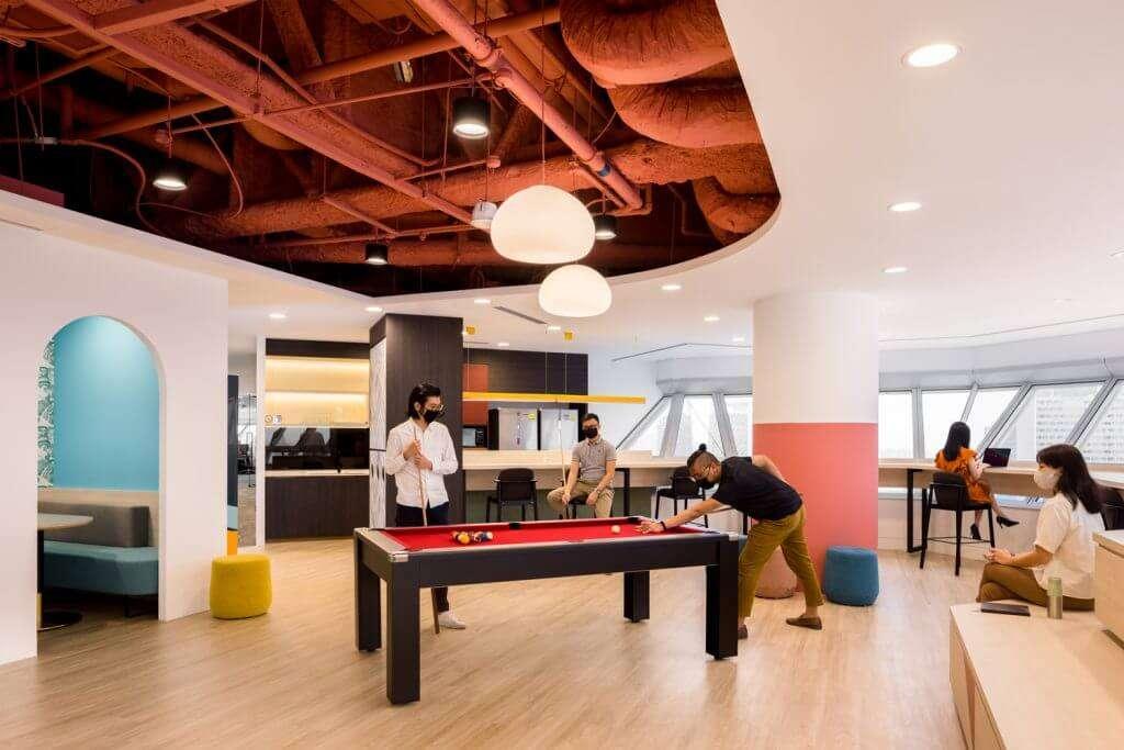 Watsons Workplace Design